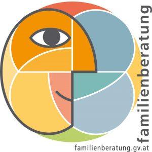 Das Logo der Familienberatung