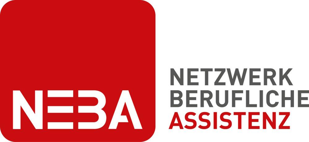 Das Logo des Netzwerks beruflicher Assistenz
